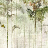 Khrôma by Masureel Jungle Greenery Mural - Product code: DGWIL1011