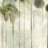 Khrôma by Masureel Jungle Greenery Mural - Product code: DGWIL1012