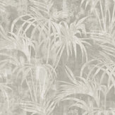 Clarke & Clarke Tropicale Putty Wallpaper - Product code: W0128/03