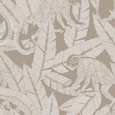 Khrôma by Masureel Monkey Desert Wallpaper - Product code: TRI003