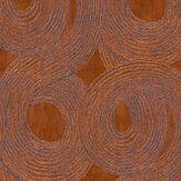 Khrôma by Masureel Ohin Sierra Wallpaper - Product code: TRI203