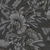 Khrôma by Masureel Bali Night Wallpaper - Product code: TRI403