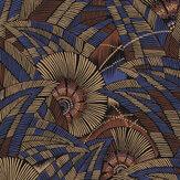 Khrôma by Masureel Bali Sierra Wallpaper - Product code: TRI405