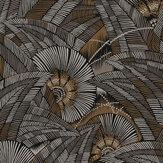 Khrôma by Masureel Bali Bamboo Wallpaper - Product code: TRI408