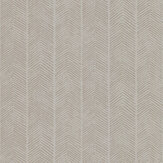 G P & J Baker Herringbone Linen Wallpaper - Product code: BW45085/2