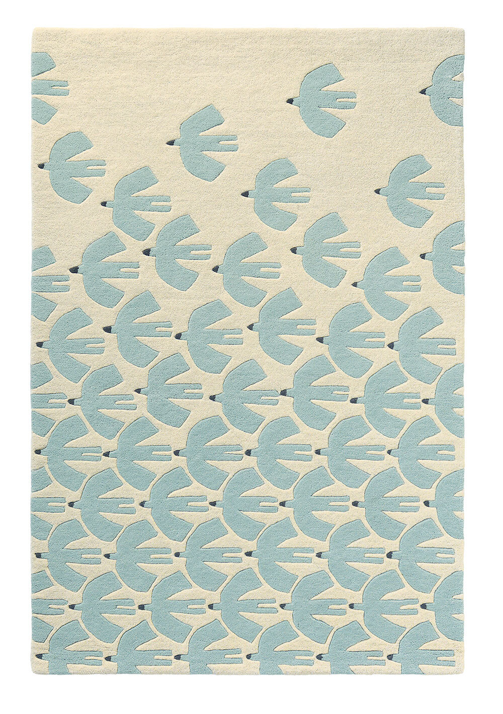 Scion Pajaro Rug Mint - Product code: 152019