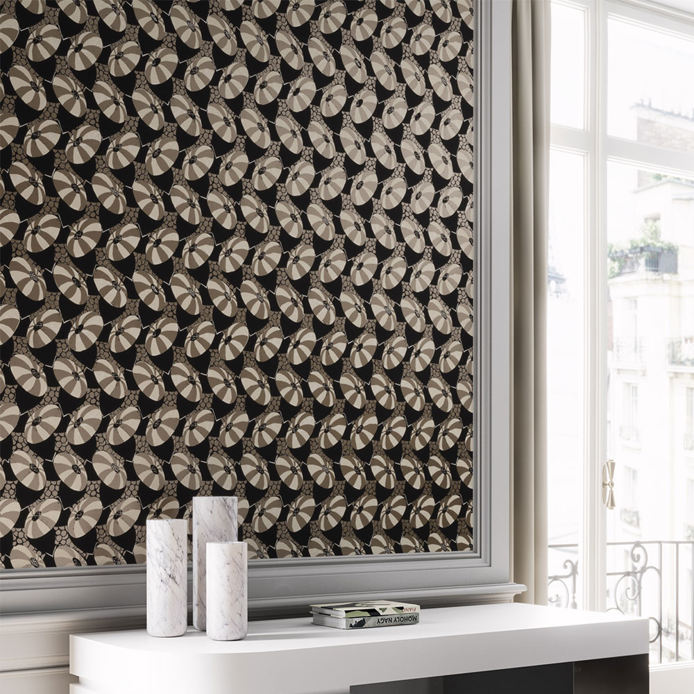 Khrôma by Masureel Cecilia Castlerock Wallpaper - Product code: FOL003