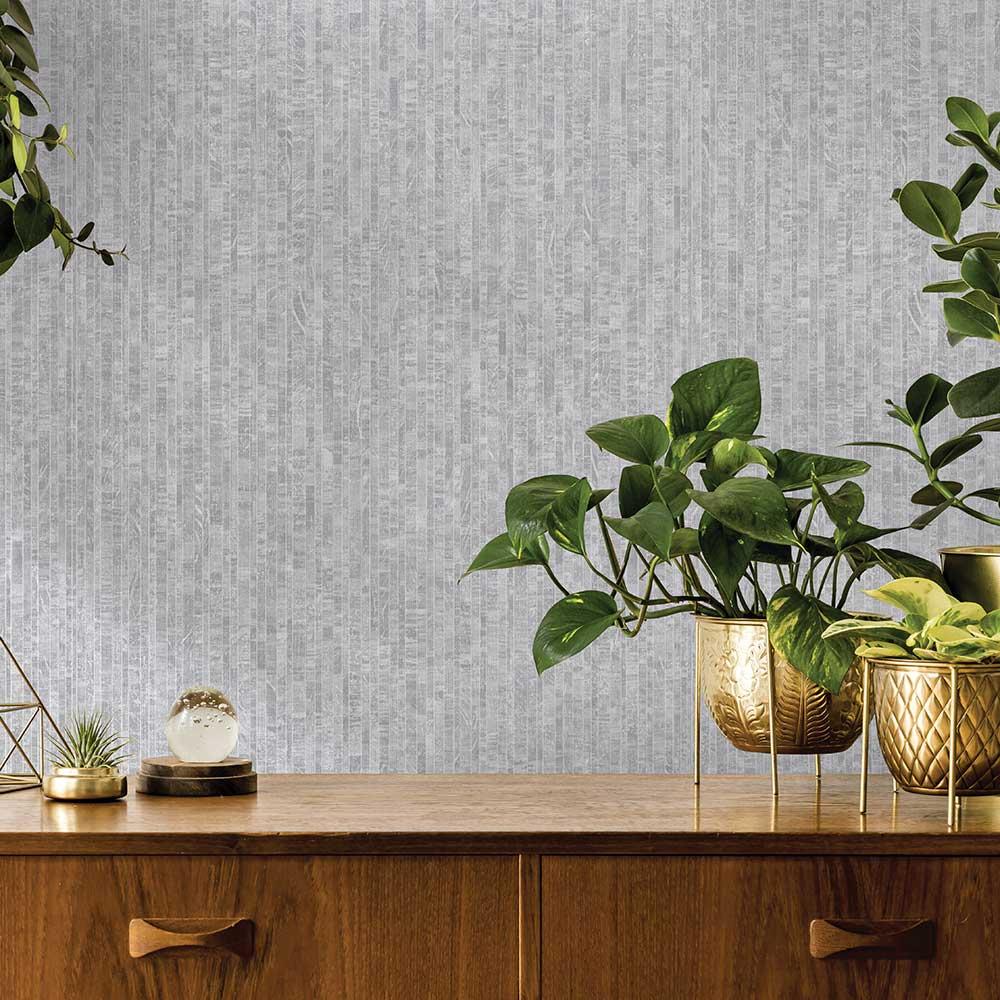Albany Roka Grey Wallpaper - Product code: 91120