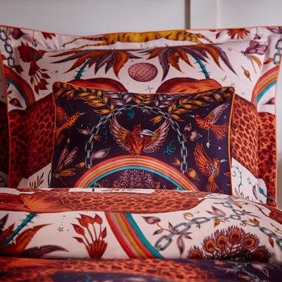 Emma J Shipley Pillowcase Zambezi Boudoir Pillowcase  M2069/03