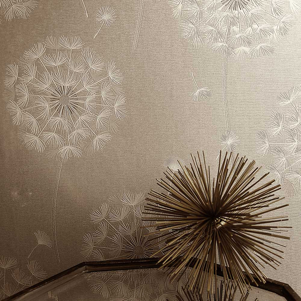 Albany Allora Taupe Wallpaper - Product code: 36004