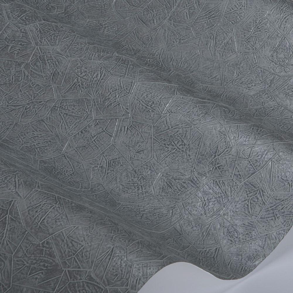 Kimberlite Wallpaper - Sapphire - by Anthology