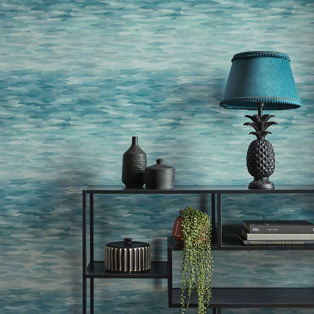 1838 Wallcoverings Prism Mineral Wallpaper - Product code: 2008-151-01