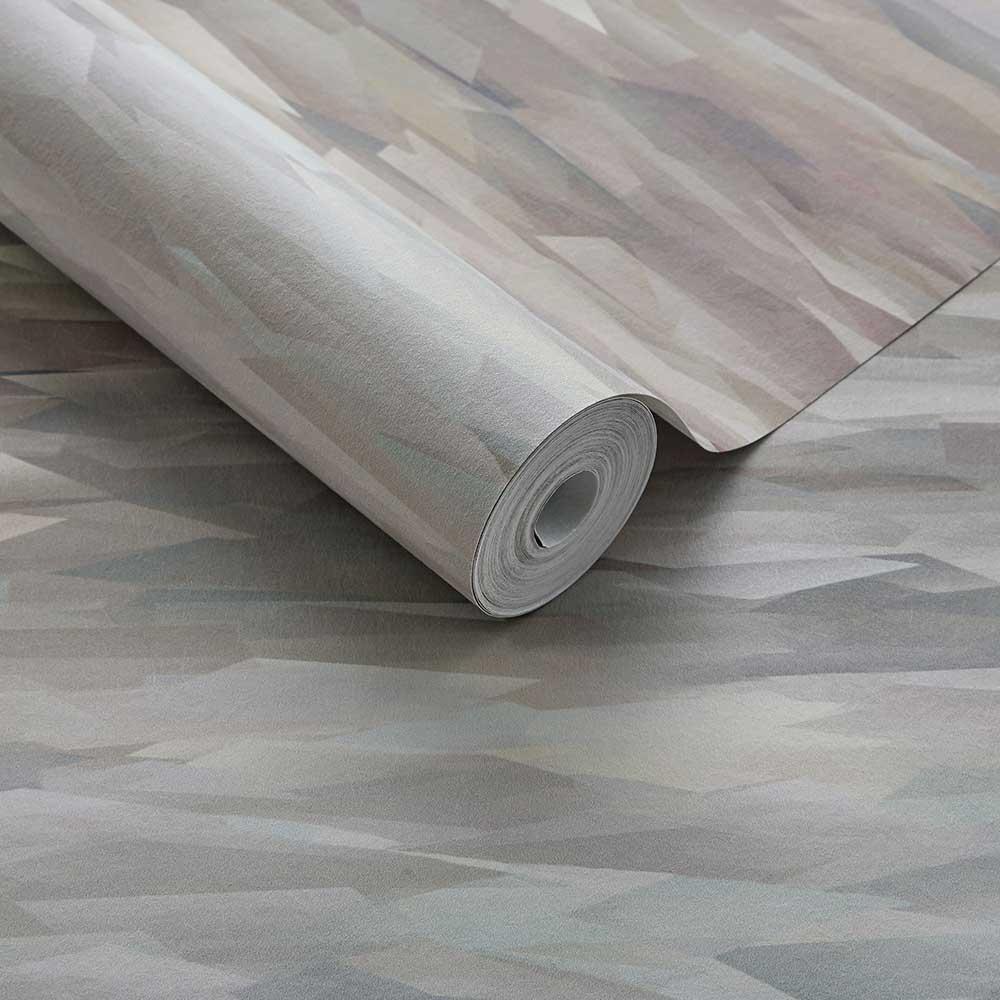 1838 Wallcoverings Prism Carmel Wallpaper - Product code: 2008-151-03