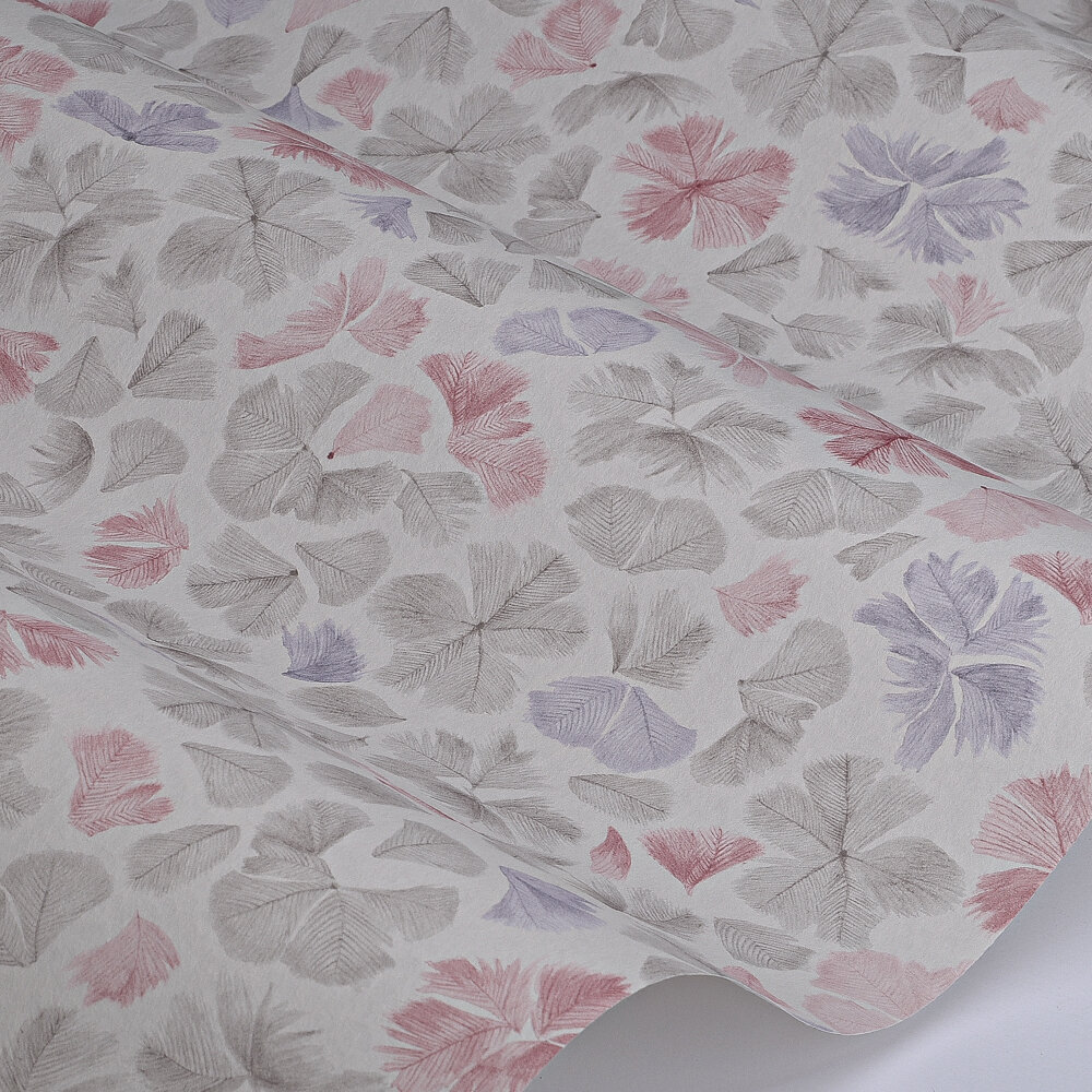 Paint & Paper Library Feather Flora Quail Wallpaper - Product code: 0360FEQUAIL