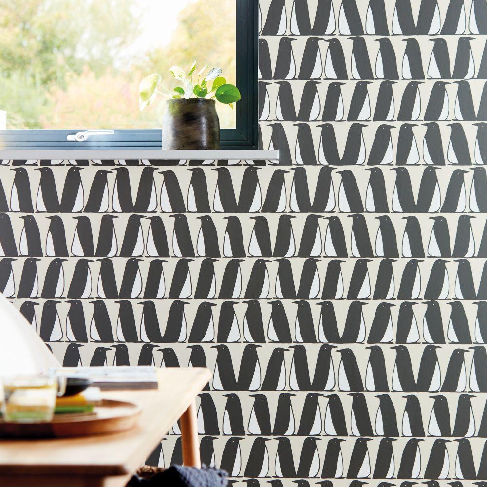 Scion Pedro Truffle Wallpaper - Product code: 112224