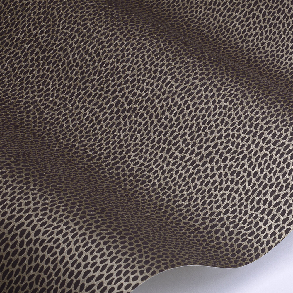 Seedpod Wallpaper - Pontefract - by Paint & Paper Library