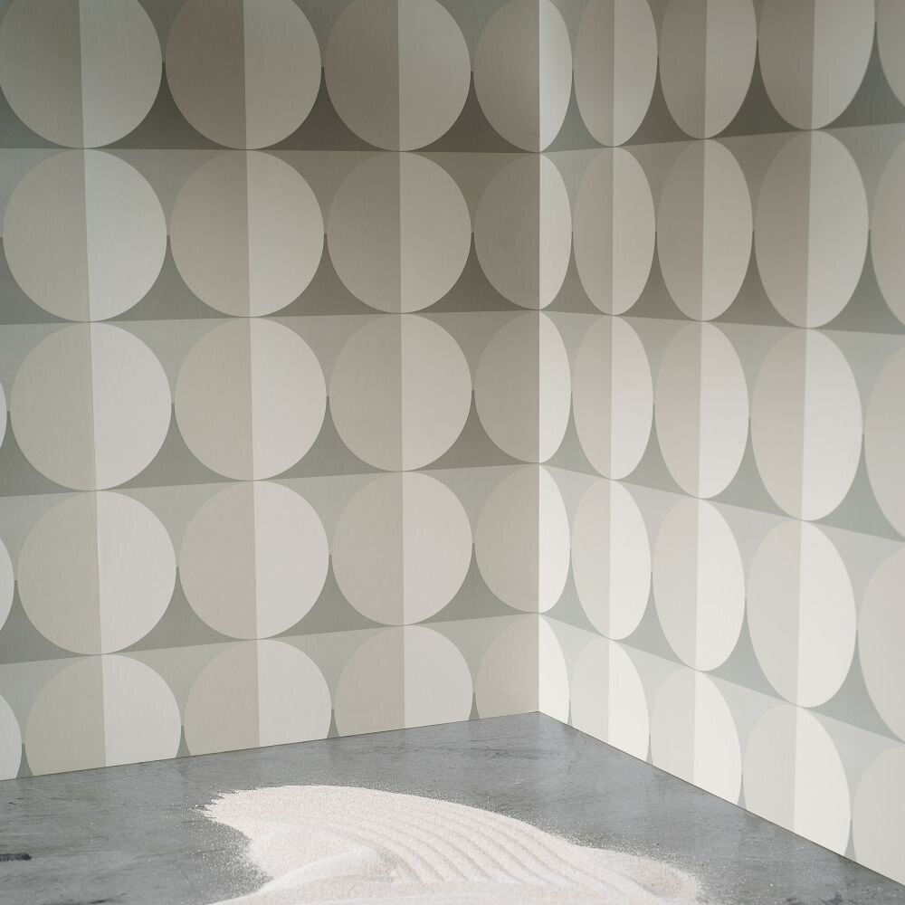 Engblad & Co Moon Beige Wallpaper - Product code: 8950
