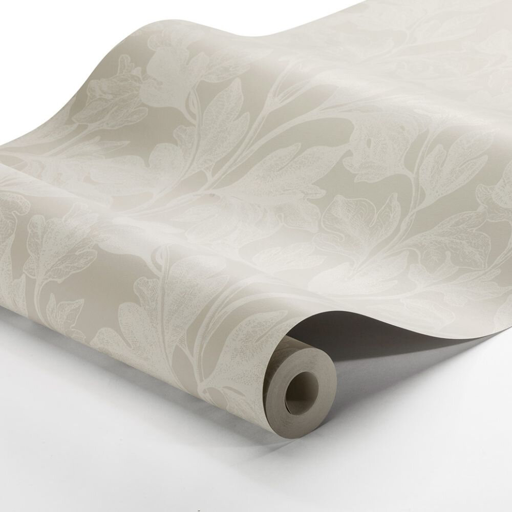 Engblad & Co Fig Beige Wallpaper - Product code: 8977