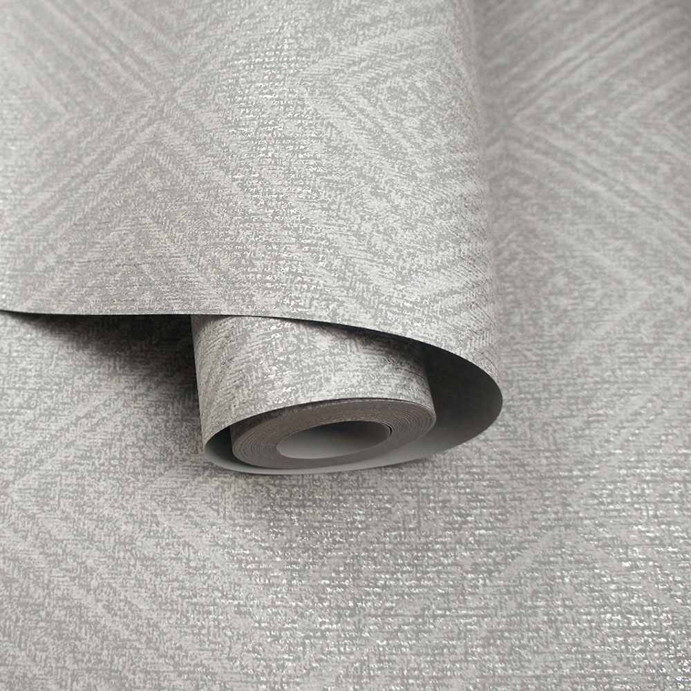 Albany Imani  Grey Wallpaper - Product code: 65670