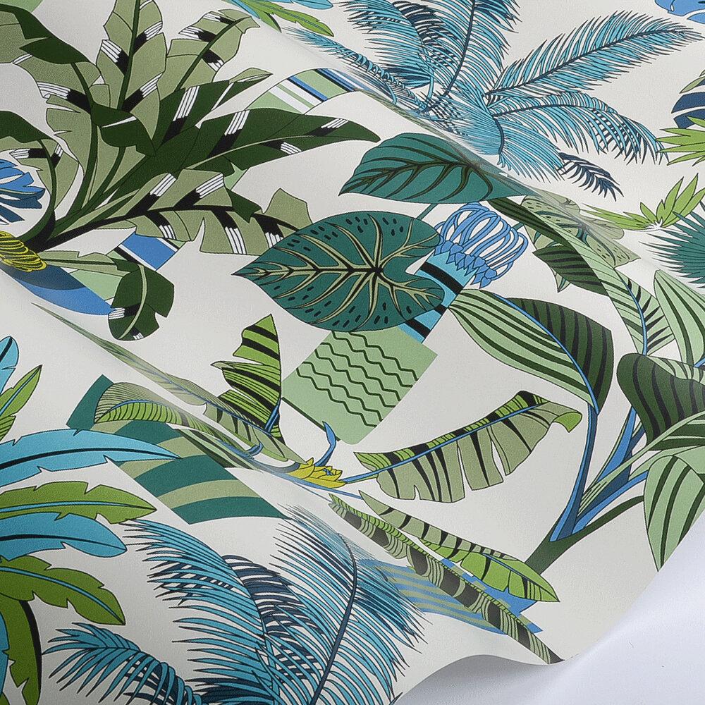 Florida Wallpaper - Marine - by Manuel Canovas