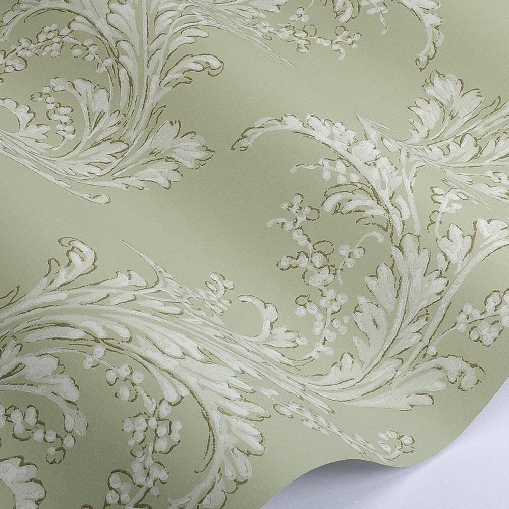 Manuel Canovas Volanges Prairie Wallpaper - Product code: 03099-03