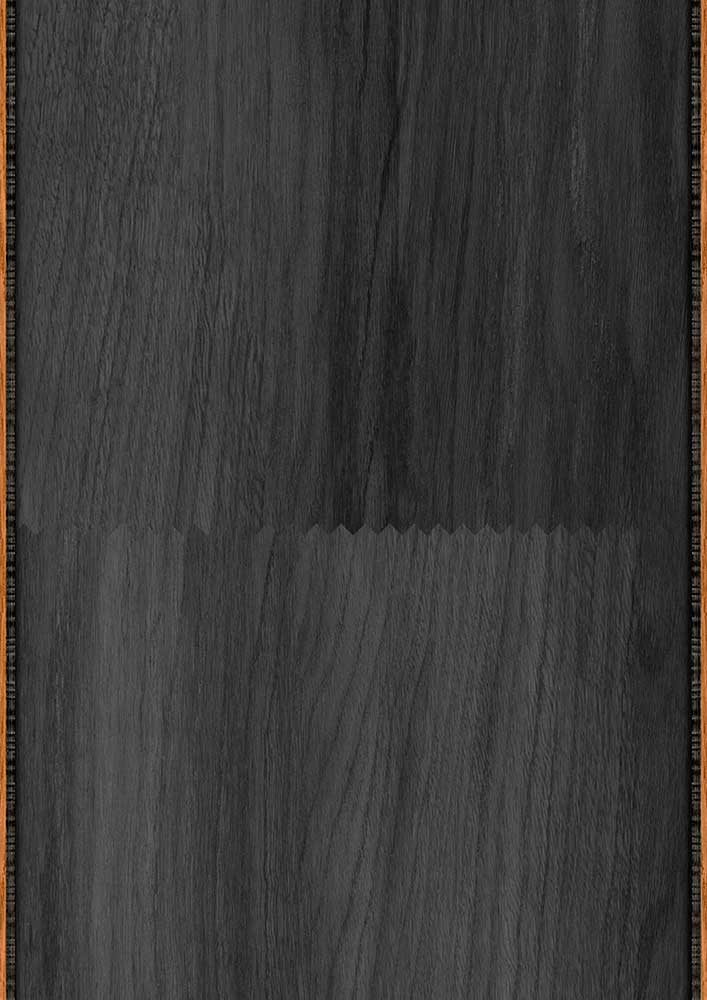 Wood Panel Wallpaper - Grey - by NLXL