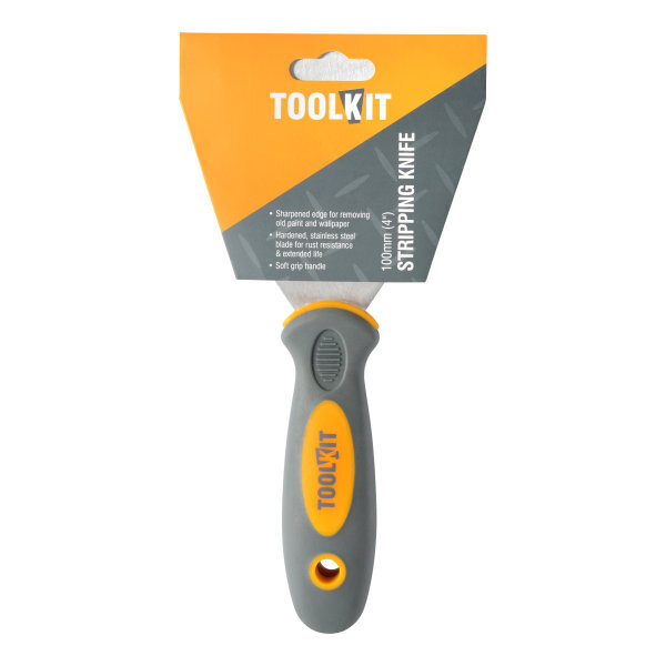Stripping Knife Tool - by Brewers
