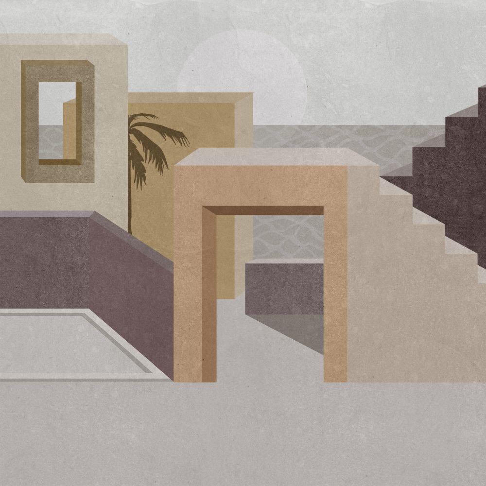 La Muralla - Terra - by Coordonne