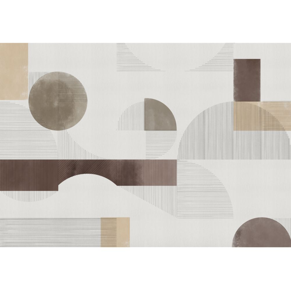 Azulejos Mural - Terra - by Coordonne