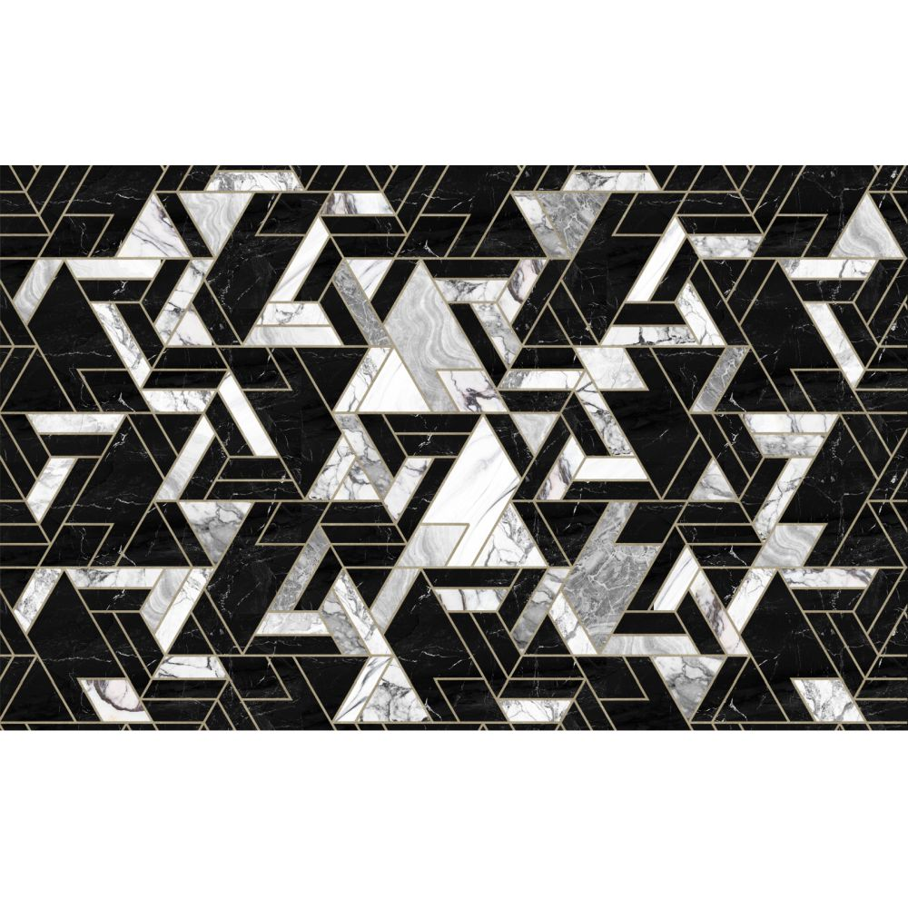 Malla Mural - Marquina - by Coordonne