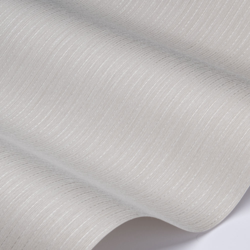 Dotted Stripe Wallpaper - Beige - by Elite Wallpapers