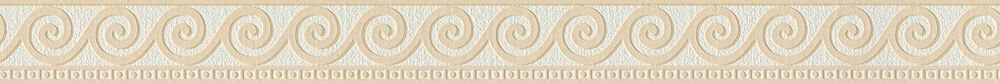Classic Wave Border - Cream - by Albany