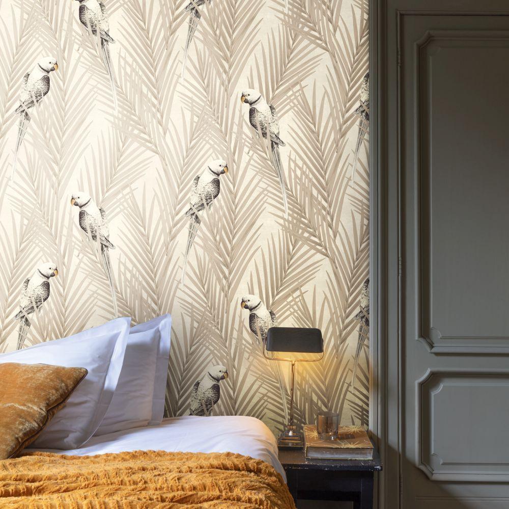 Eden Wallpaper - Desert - by Khrôma by Masureel