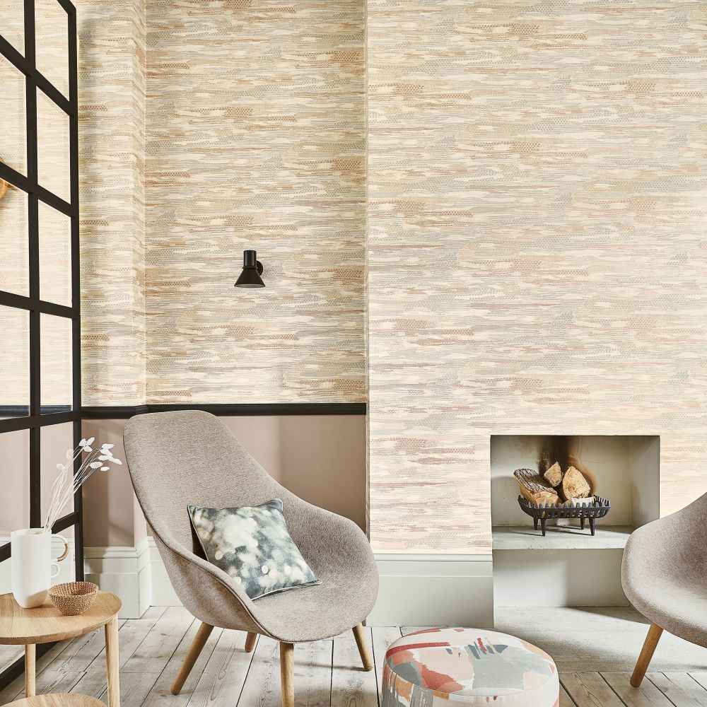Heath Wallpaper - Tuscan - by Villa Nova