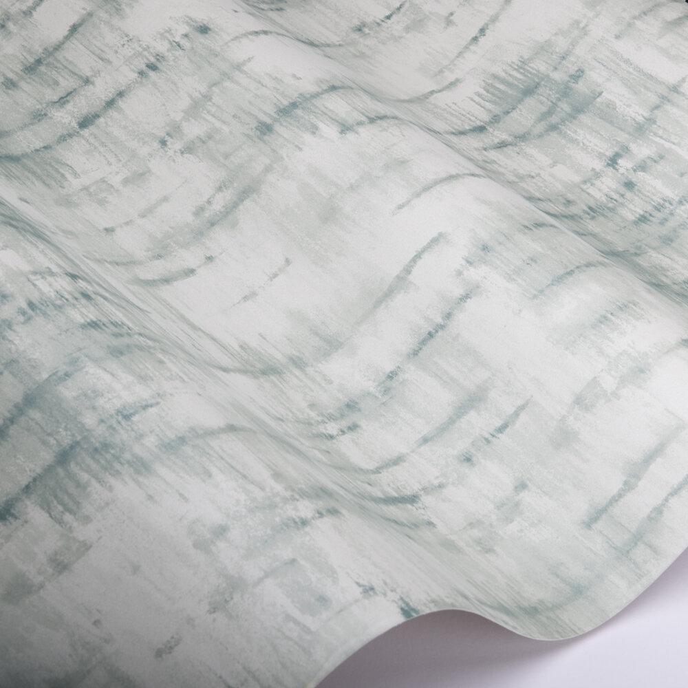Betula Wallpaper - Alpine - by Villa Nova