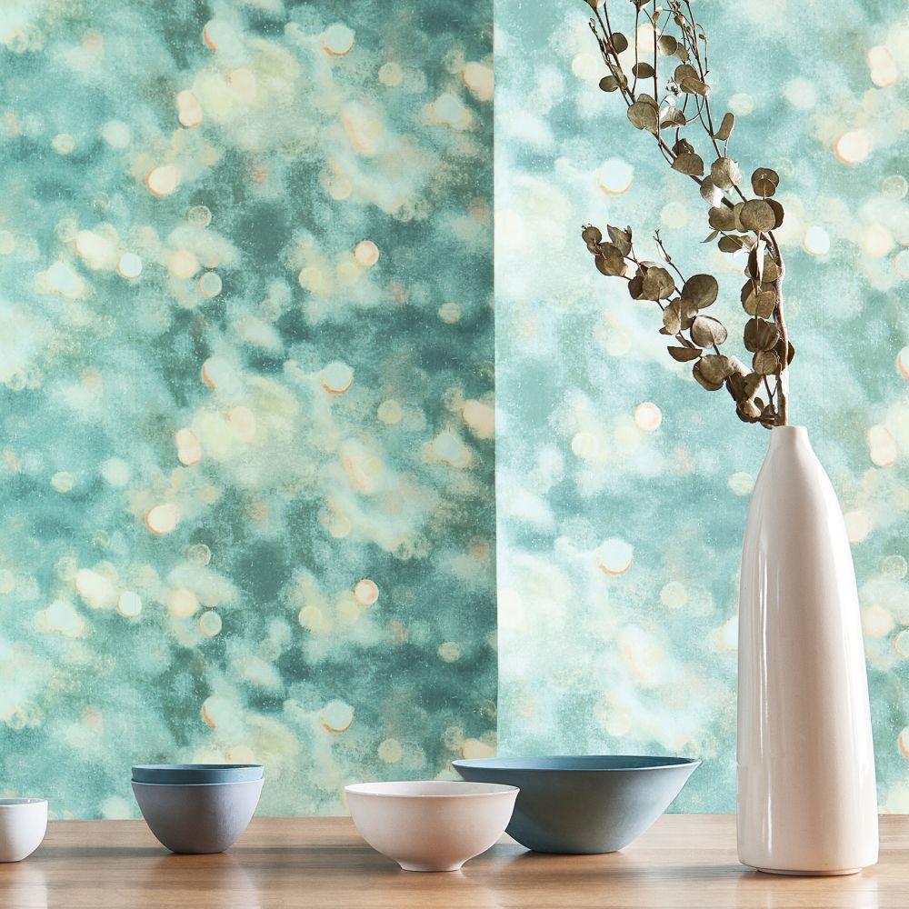 Bokeh Wallpaper - Tropics - by Villa Nova