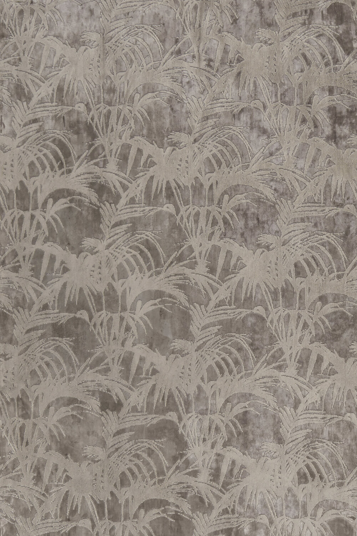 Tropicale Fabric - Mocha - by Clarke & Clarke