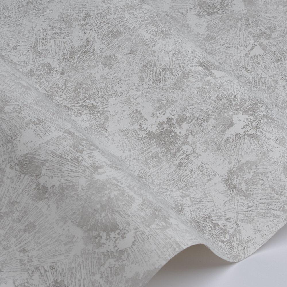 Dandelion Wallpaper - Greige - by Galerie
