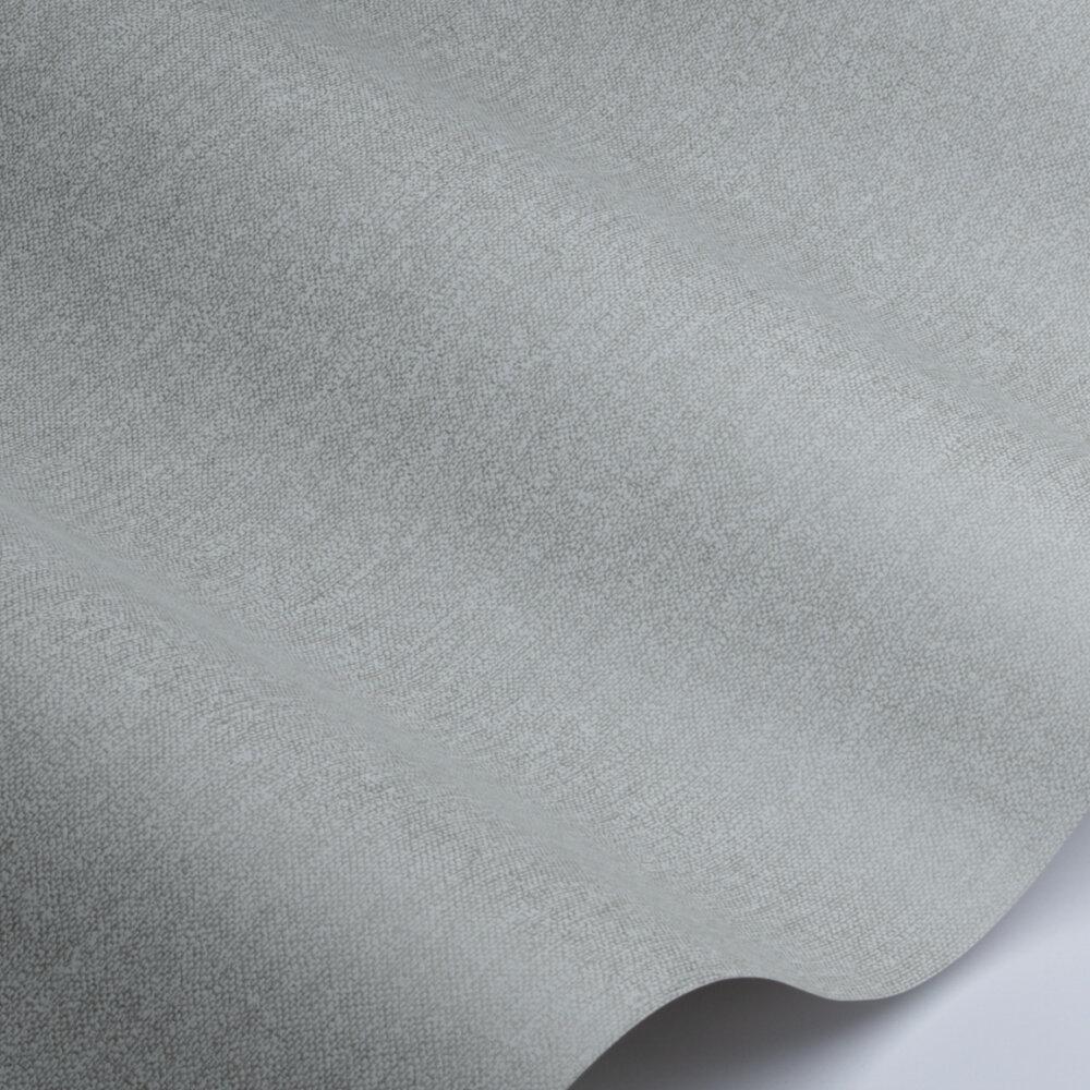 Bletchley Wallpaper - Silver - by SketchTwenty 3