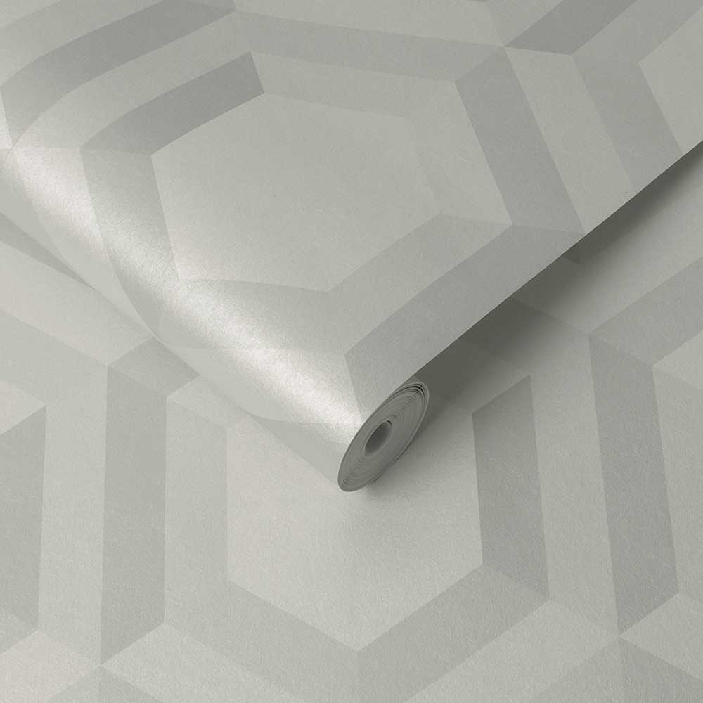 Thales Wallpaper - Zen - by Graham & Brown
