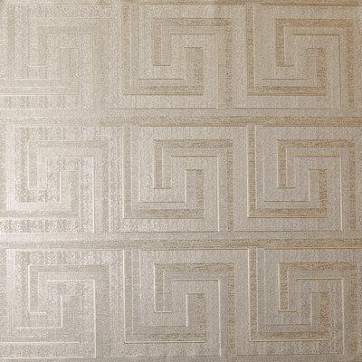 Arthouse Wallpaper Greek Key Foil 298100