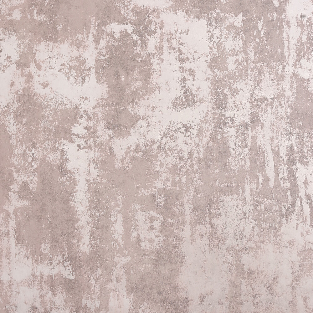 Stone Textures                          Wallpaper - Pink - by Arthouse