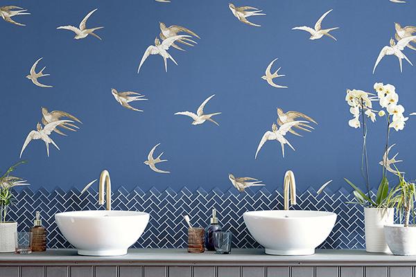 Wallpaper And Fabric Online Wallpaper Direct Australia