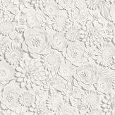 3D Flower Wall