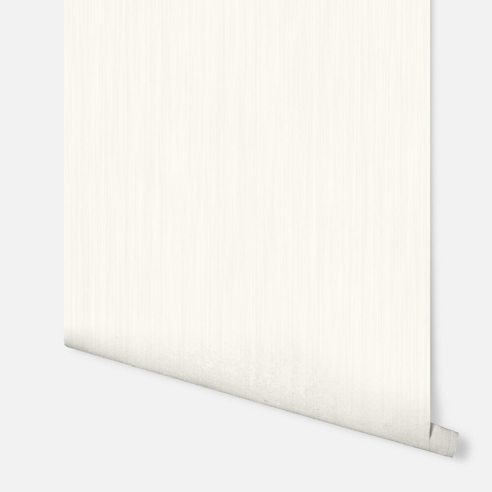 Stardust  Wallpaper - Cream - by Arthouse