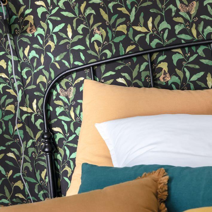 Sweet Wallpaper - Dark Multi - by Caselio