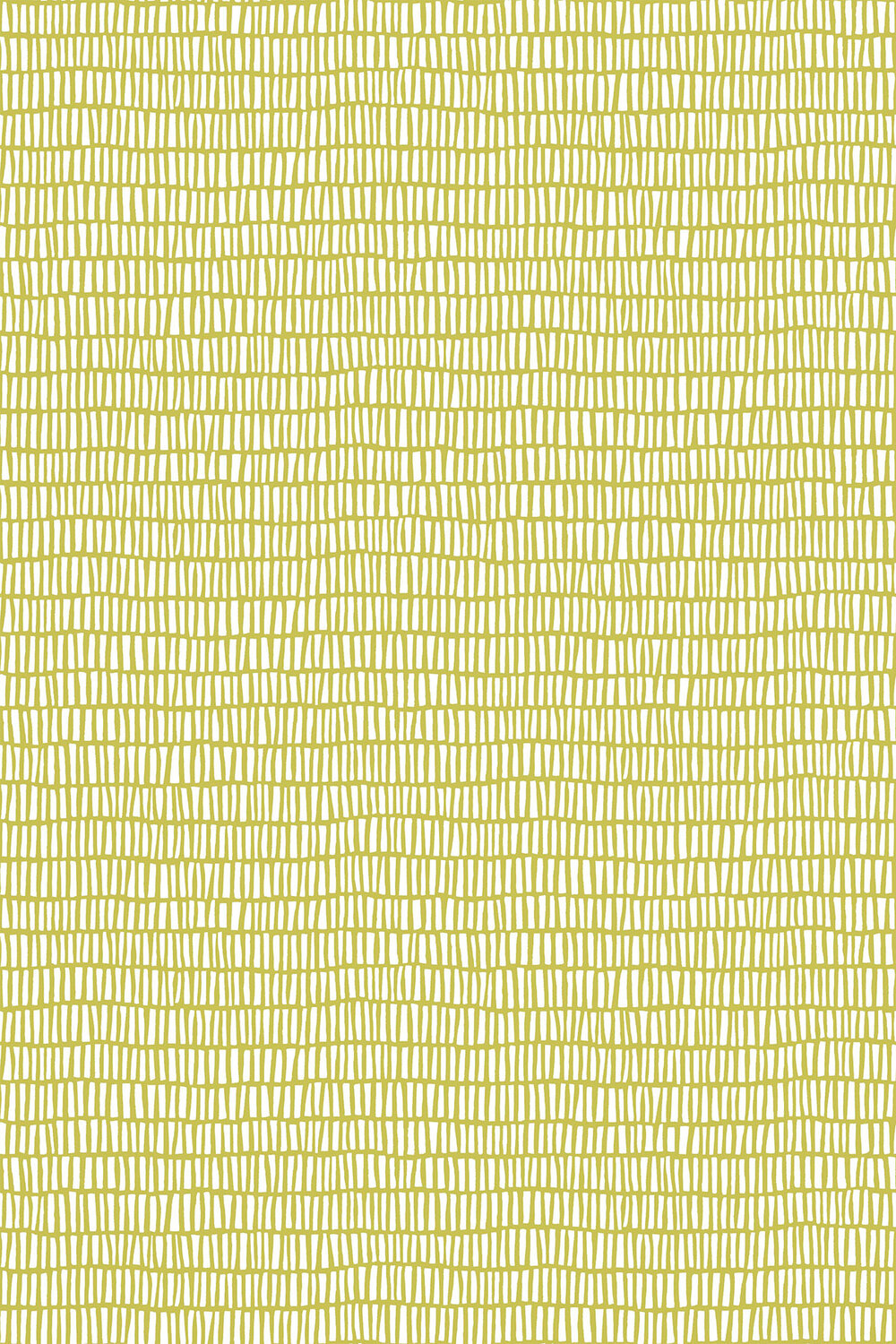 Tocca Fabric - Celery - by Scion