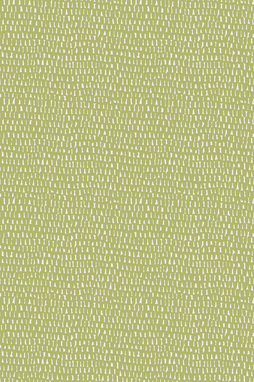 Totak Fabric - Matcha - by Scion