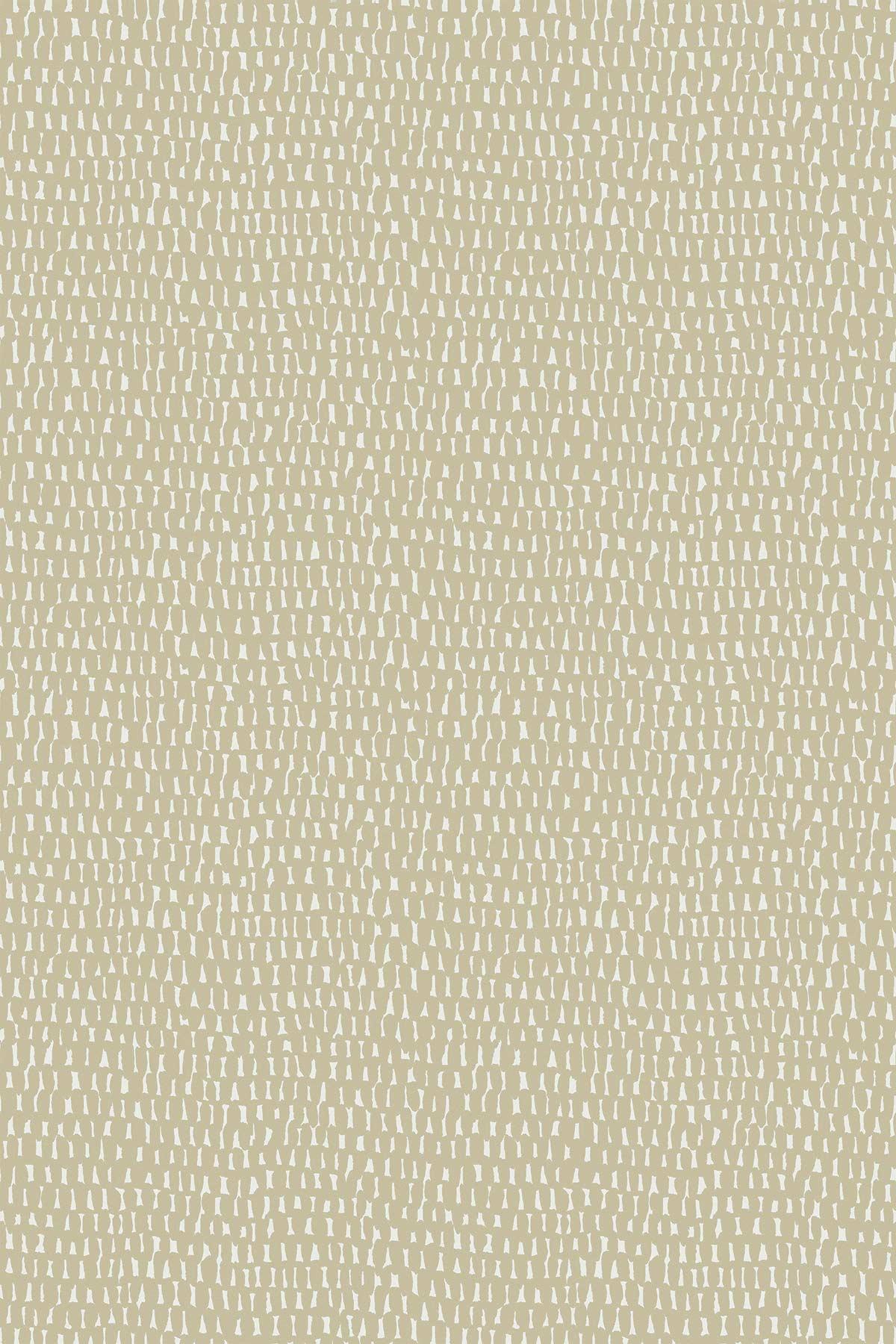 Totak Fabric - Hemp - by Scion