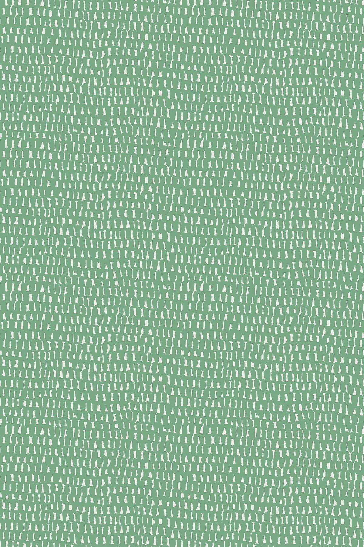Totak Fabric - Gecko - by Scion